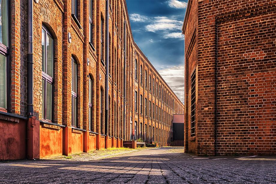 Decora tu vivienda con estética industrial