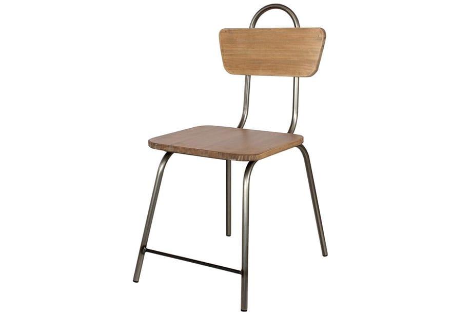 Back to School las sillas vintage de moda 3