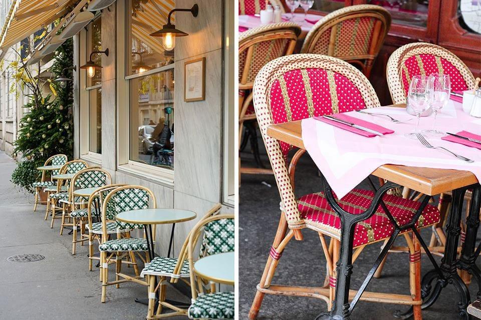Descubre las claves para transformar tu balcón en un bistró francés