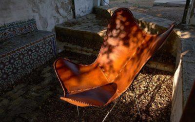 Por qué está de moda la silla Butterfly y donde comprarla en 2020
