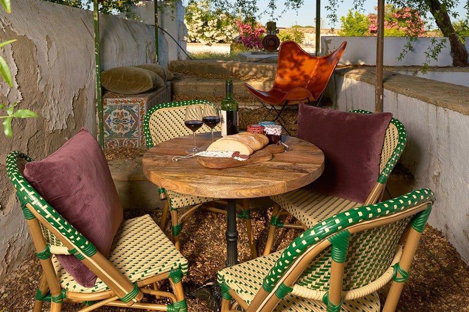Por qué está de moda la silla Butterfly y donde comprarla