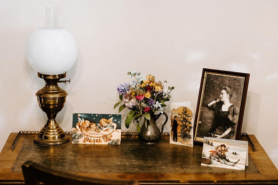 8 objetos antiguos que no pasan de moda en la decoración retro 2