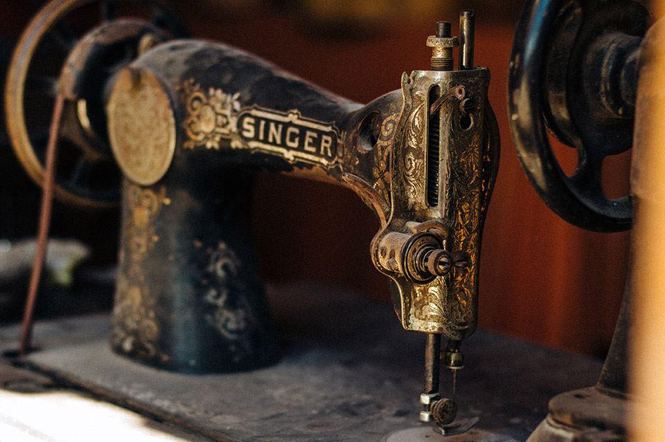 8 objetos antiguos que no pasan de moda en la decoración retro 6