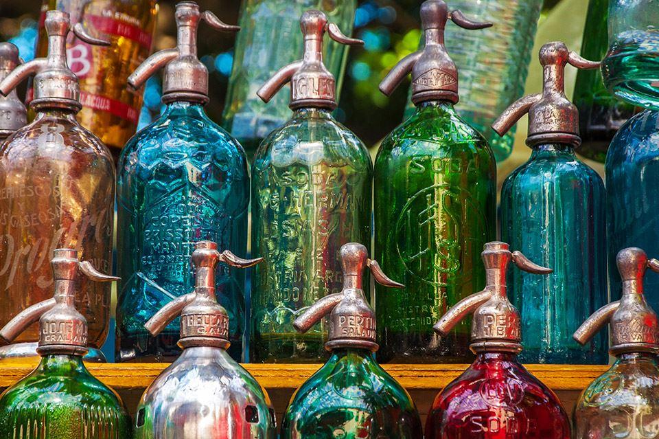 8 objetos antiguos que no pasan de moda en la decoración retro 7