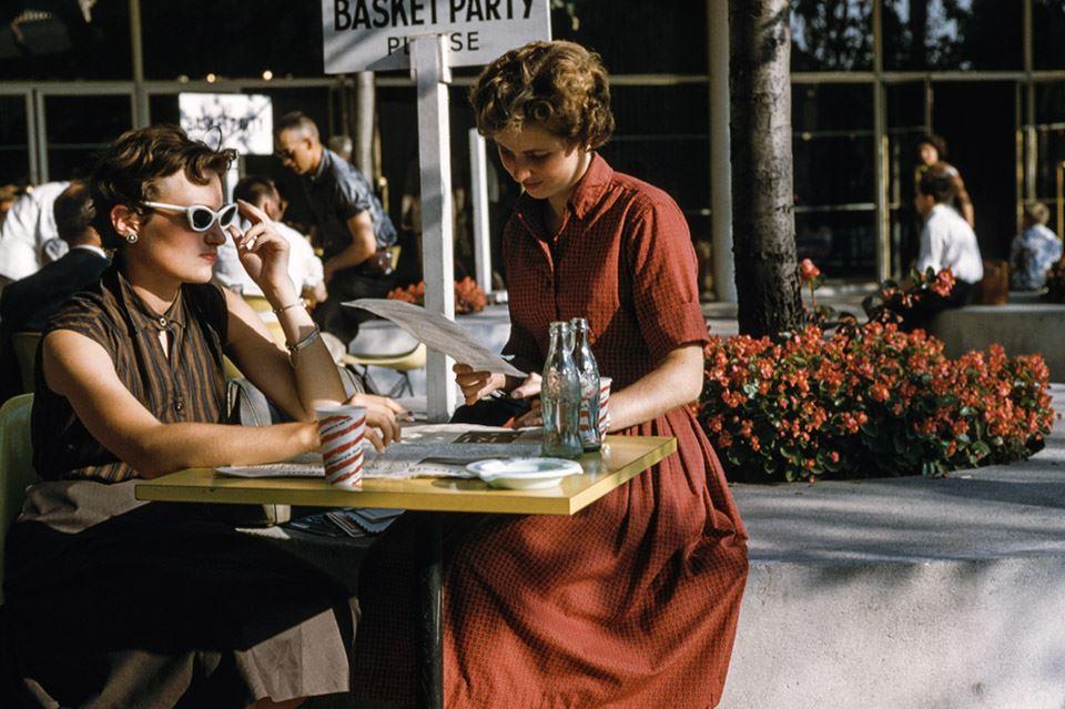 Decoración años 50 y su influencia hoy día 1