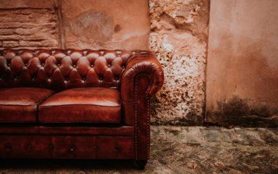 5 consejos para conseguir una decoración retro