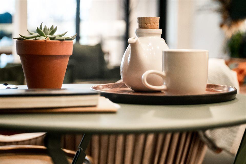 Donde comprar mesas auxiliares vintage y cómo combinarlas 7
