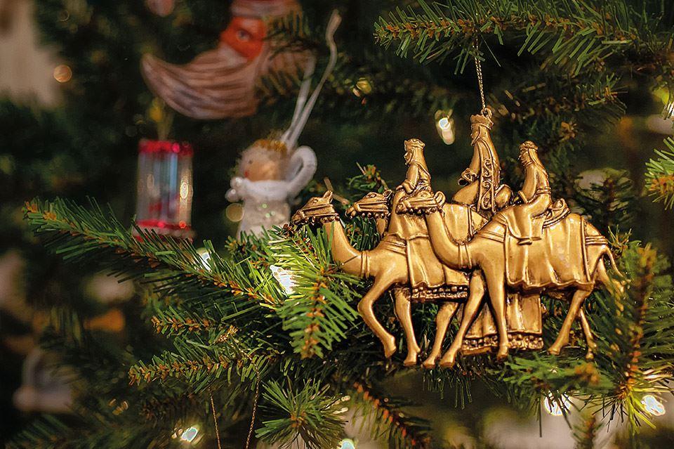 Regalos vintage para acertar en Navidad
