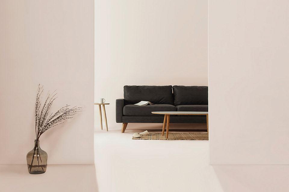 10 tips para tener un espacio retro sin adornos vintage 2