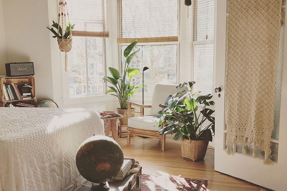 10 tips para tener un espacio retro sin adornos vintage 9