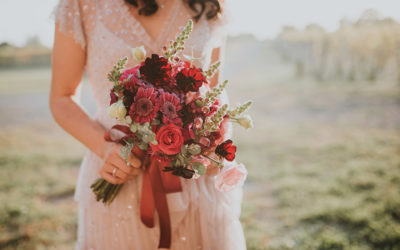 Seis ideas para decorar tu boda con estilo vintage