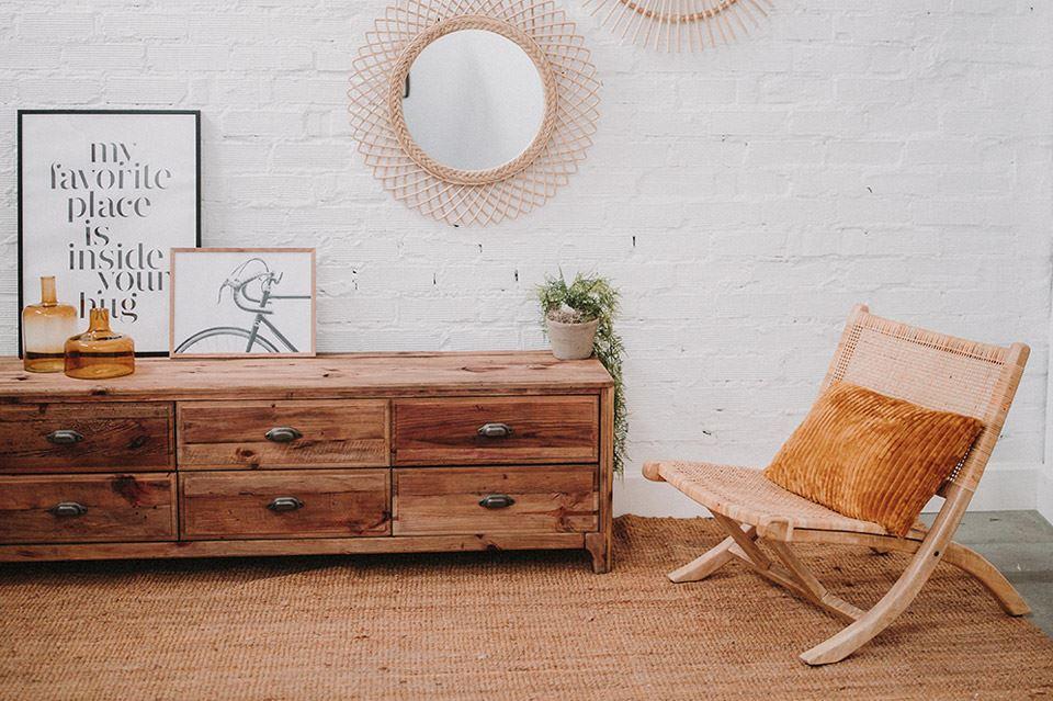 claves para decorar espacios pequeños 4