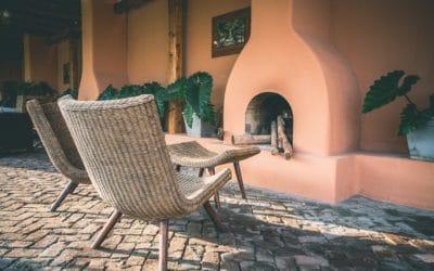 Los secretos para decorar una terraza y disfrutarla todo el año