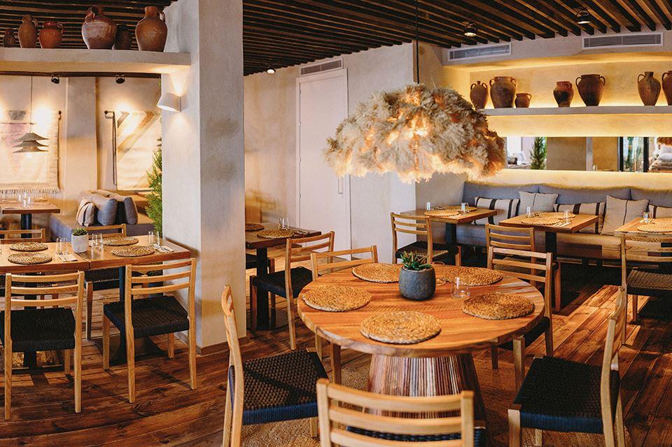 mobiliario para hostelería foto 3