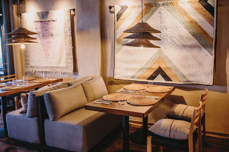 mobiliario para hostelería foto 7